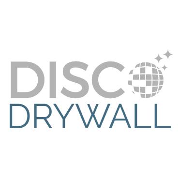 Disco Drywall logo