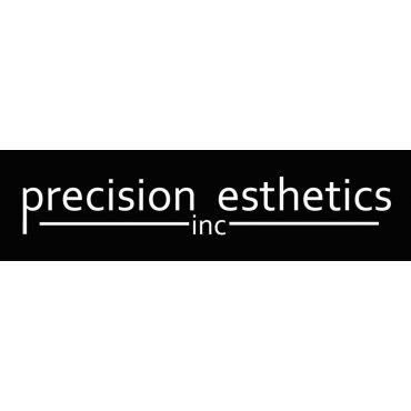 Precision Esthetics Inc. PROFILE.logo