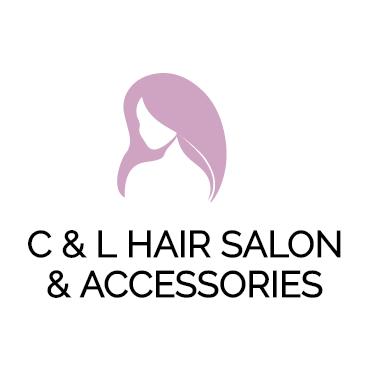C & L Hair Salon and Accessories PROFILE.logo
