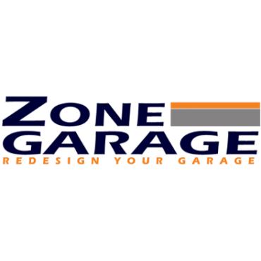 Zone Garage - Edmonton logo