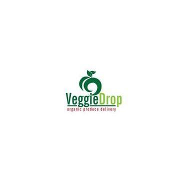 VeggieDrop Organic Produce Delivery PROFILE.logo