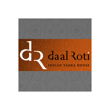 Daal Roti - Indian Tadka House logo