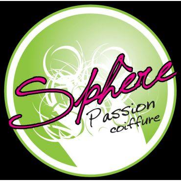 Sphère Passion Coiffure logo