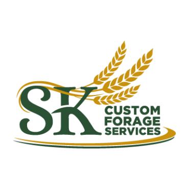SK Custom Forage Services PROFILE.logo