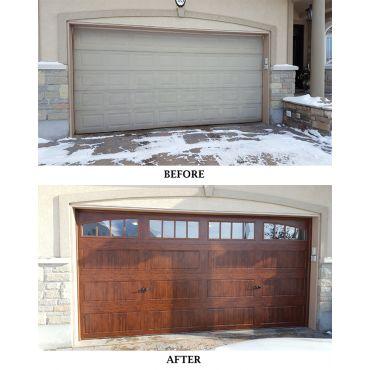 Capital Garage Door Ottawa In Ottawa On 6138045577 411