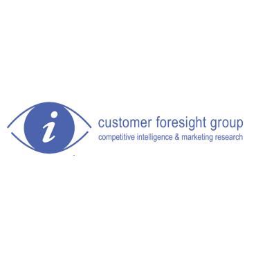 Customer Foresight PROFILE.logo