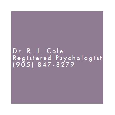 Dr. R. L. Cole & Associates logo