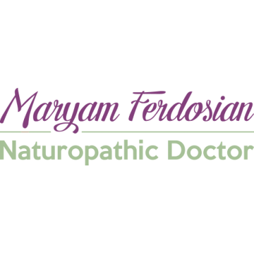 Dr. Maryam Ferdosian Naturopathic PROFILE.logo