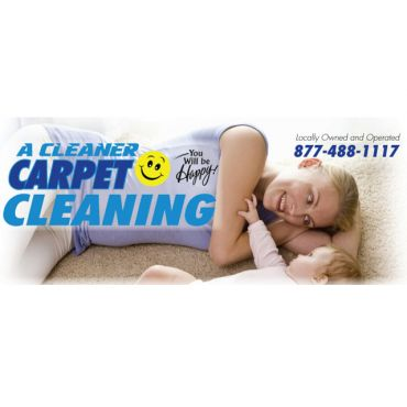 A Cleaner Carpet Cleaning PROFILE.logo