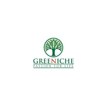 Greeniche Natural Health PROFILE.logo