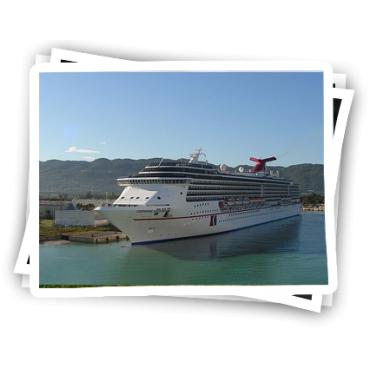 Montego Bay cruise