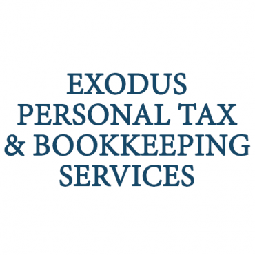 Exodus Personal Tax & Bookkeeping Services logo