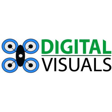Digital Visuals logo