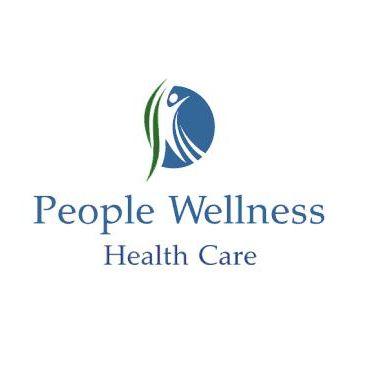People Wellness Health Care logo