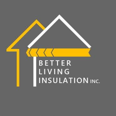 Better Living Insulation Inc. logo