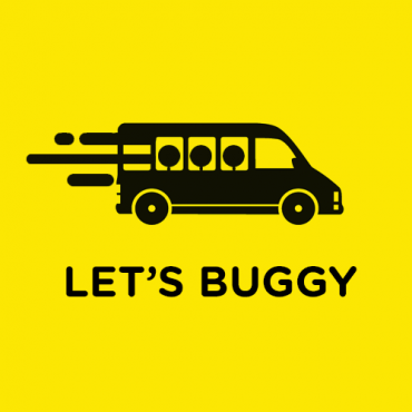 Let's Buggy logo