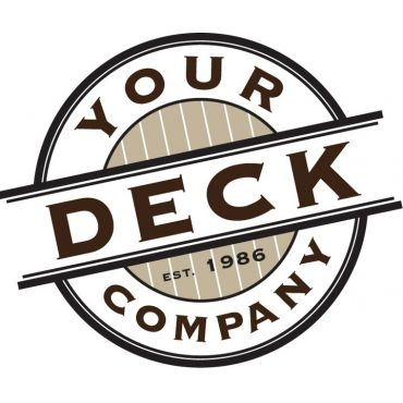 Your Deck Company logo