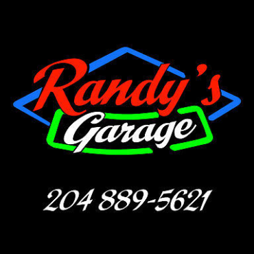 Randy's Garage PROFILE.logo