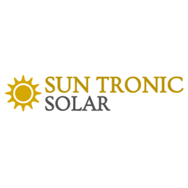 Sun Tronic Solar logo