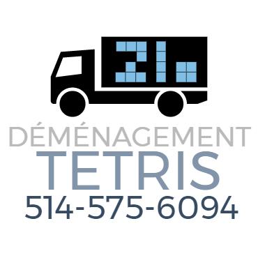 Tetris Transport logo