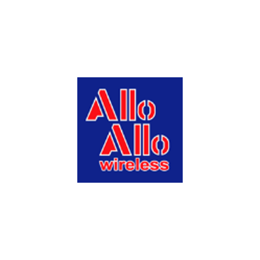 Allo Allo Wireless logo
