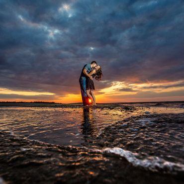 Engagement Photographer Moncton