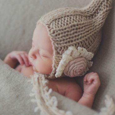 Newborn Photographer Moncton