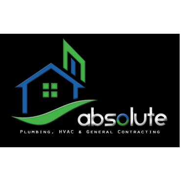 Absolute Plumbing HVAC &  General Contracting PROFILE.logo