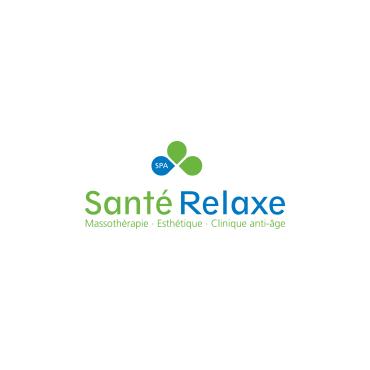 Spa Santé Relaxe logo