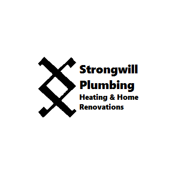 Strongwill Plumbing, Heating & Home Renovation PROFILE.logo