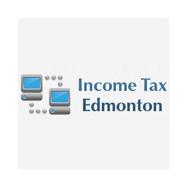 Income Tax Edmonton logo