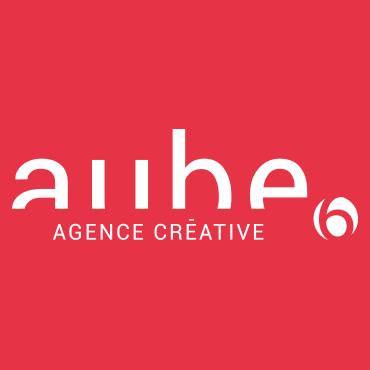 Aube6 - Agence créative PROFILE.logo