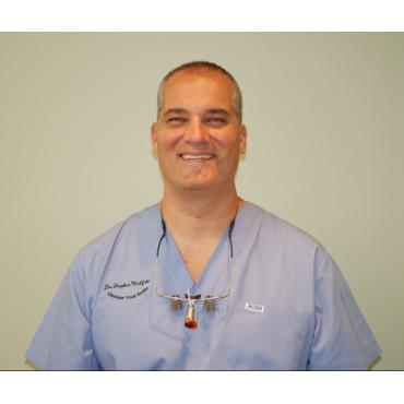 Love Your Smile - Dr. Stephen Malfair PROFILE.logo