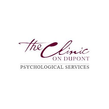 The Clinic on Dupont logo