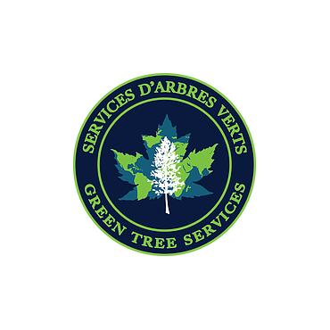 Services d'Arbres Verts PROFILE.logo