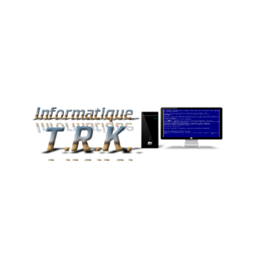 Informatique TRK logo