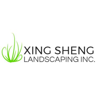 Xing Sheng Landscaping Inc. logo