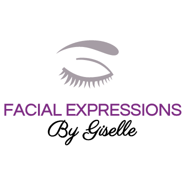 Facial Expressions by Giselle logo