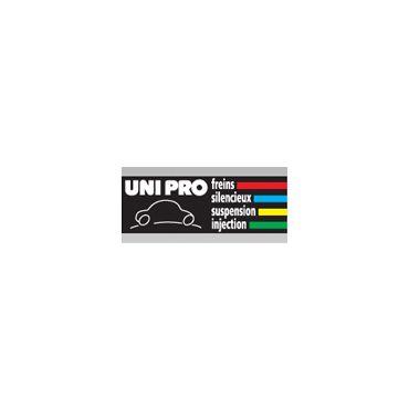 UniPro Denault (Université Auto-Garde Inc) logo