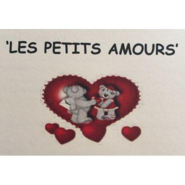 Les Petits Amours logo