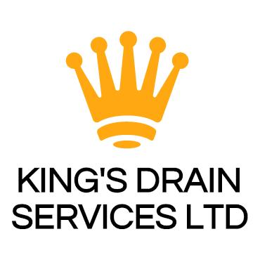 King's Drain Services Ltd. PROFILE.logo