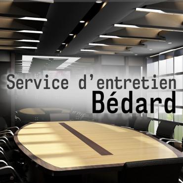 Service D'entretien Bédard PROFILE.logo