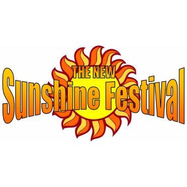 The New Sunshine Festival logo