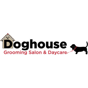 DogHouse Grooming Salon & DayCare PROFILE.logo