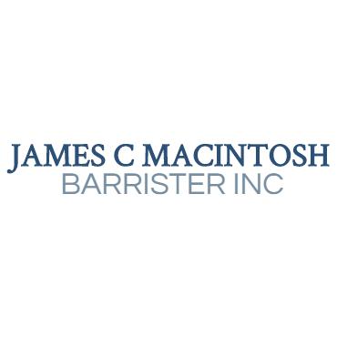 James C Macintosh Barrister Inc PROFILE.logo
