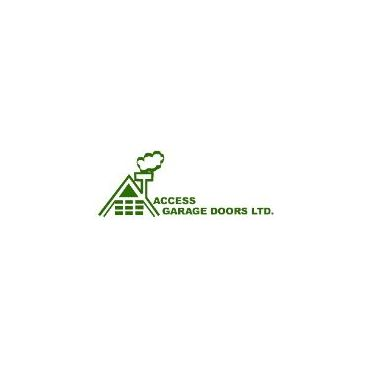 Access Garage Doors logo