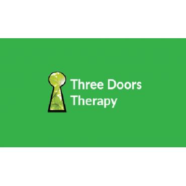 Three Doors Therapy PROFILE.logo