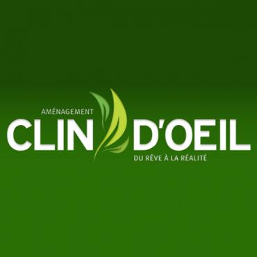 Aménagement Clin D'Oeil logo