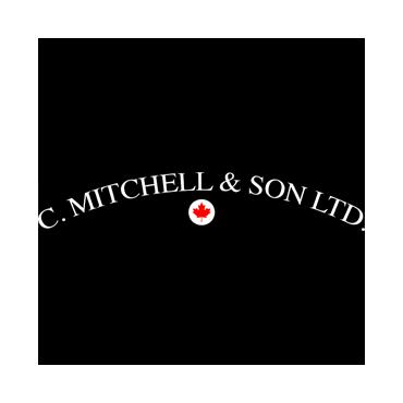 C. Mitchell & Son Ltd logo