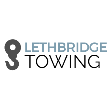 Lethbridge Towing logo
